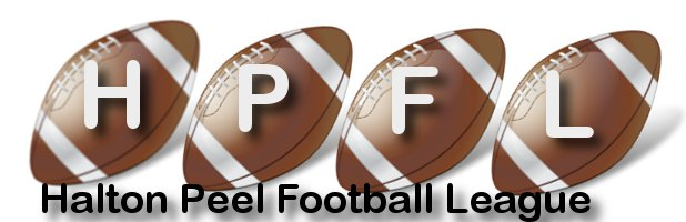Halton Peel Football League